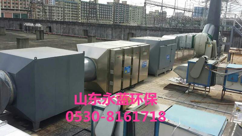 山东除臭设备厂家