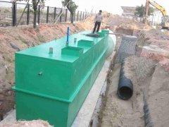 一个成熟的工业废气处理系