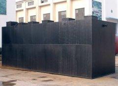 工业废气处理催化燃烧装置